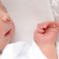 会員さんの赤ちゃん